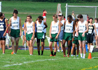 AHS Boys Cross Country