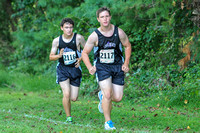 Long Reach Boys CC