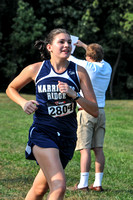 MRHS Girls Cross Country