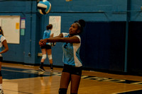 Howard JV Volleyball