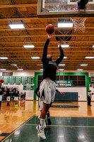 Atholton Varsity Girls Basketball
