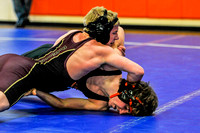 Howard County Wrestling Championships 2013