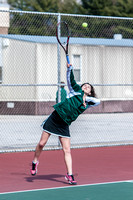 Atholton Girls Tennis
