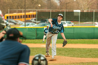Howard JV Baseball