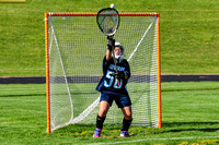 Howard Girls JV Lacrosse