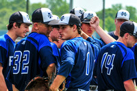 Marriotts Ridge Varsity Baseball