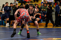 Howard County Wrestling Championships 2014