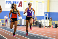 2015 Long Reach Indoor Track